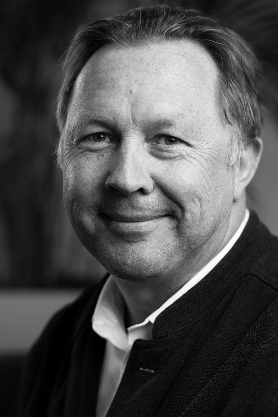 Ivan Gavriloff, directeur associé Kaos Consulting