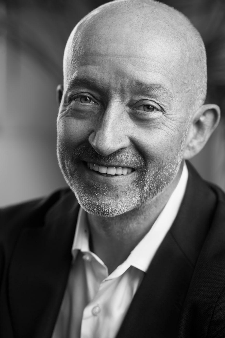 Pierre-Louis Desprez directeur associé Kaos Consulting